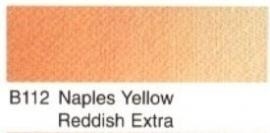 B112-Napels yellow reddish ex.