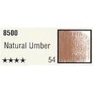 Pastelkrijt los nr. 54- Natural Umber