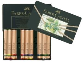 Faber Castell Pastelpotloden 60 st.