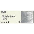 Pastelkrijt los nr. 65- Bleuish grey dark