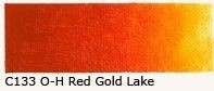 C-133 Old holland red gold lake 40 ml