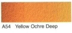 A54-Yellow ochre deep
