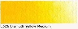 E-626 Bismuth Yellow Medium Acrylverf 60 ml