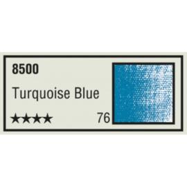 Pastelkrijt los nr. 76- Turquoise bleu