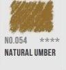 CAP-pastel Natural umber 054