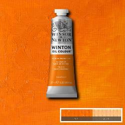 Winton 090 Cadmium Orange Hue  37 ml