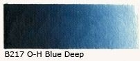 B-217 Old Holland blue deep 40ml