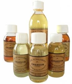 Charvin  Papaverolie  100 ml