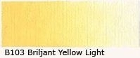 B-103 Brilliant yellow light 40 ml