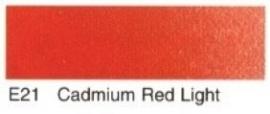 E21- Cadmium red light