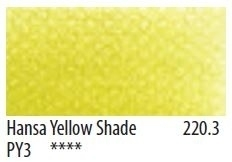Panpastel Hansa Yellow Shade 220.3