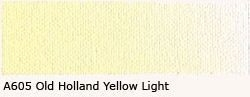 A-605 O.H. Yellow Light Acrylverf 60 ml
