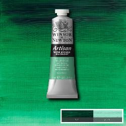 Artisan 37 ml - 521- Phthalo Green (Yellow Shade)