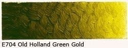 E-704 O.H. Green Gold Acrylverf 60 ml