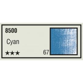 Pastelkrijt los nr. 67- Cyan
