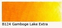 B-124 Gamboge lake extra 40 ml