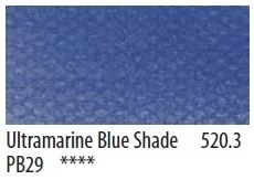 Panpastel Ultramarine Blue Shade 520.3