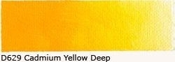 D-629 Cadmium Yellow Deep Acrylverf 60 ml