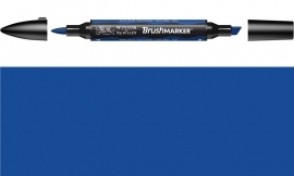 W&N Brushmarker V264-Royal bleu