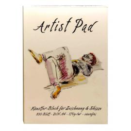 Artis Pad A4 ~100 Vel !