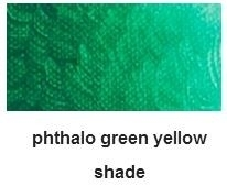 Ara 150 ml -phthalo green yellow shade A48