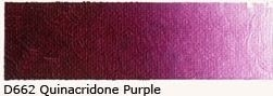 D-662 Quinacridone Purple Acrylverf 60 ml