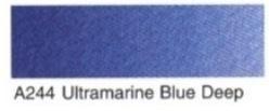 A244-Ultramarine bleu deep