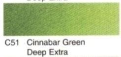 C51-Cinnabar green deep ext.