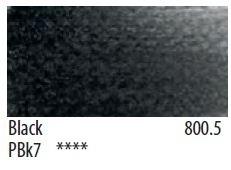 Panpastel Black 800.5