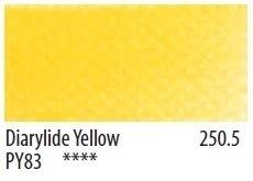 Panpastel Diarylide Yellow 250.5