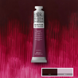 Winton  250 Quinacridone deep pink   200 ml