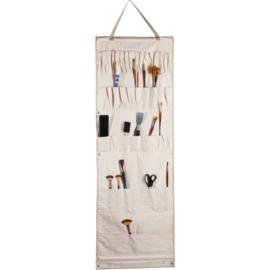 Atelier wand hanger Katoen 50 x 140 cm