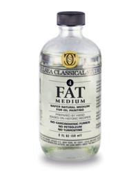 Chelsea  Fat Medium 118 ml