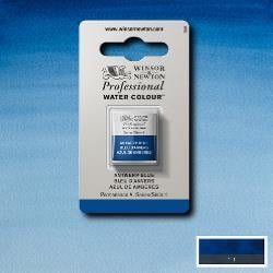 W&N Pro Water Colour ½ nap Antwerp Bleu S.1