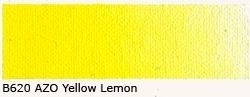 B-620 Azo Yellow-Lemon Acrylverf 60 ml