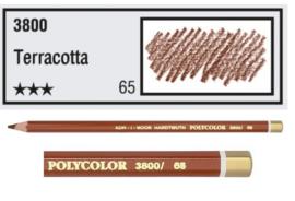 KIN-Polycolor nr.65   Terracotta