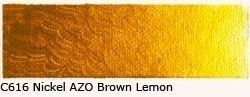 C-616 Nickel Azo Brown-Lemon Acrylverf 60 ml