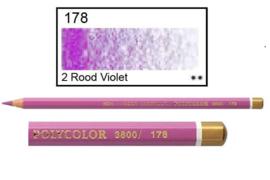 KIN-Polycolor nr.178 Reddisch Violet