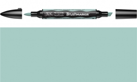 W&N Brushmarker C217-Pebble bleu