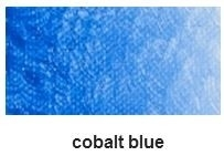 Ara 150 ml - cobalt blue E250