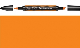 W&N Brushmarker 0467-Pumpkin