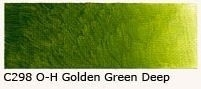 C-298 O.H. golden green deep 40ml