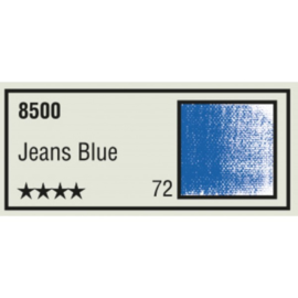 Pastelkrijt los nr. 72- Jeans bleu