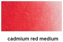 Ara 150 ml - cadmium red medium E154