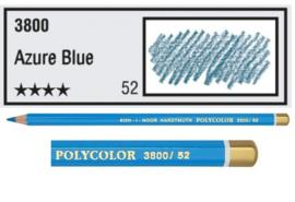 KIN-Polycolor nr.52   Azure  Bleu
