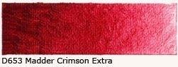 D-653 Madder Crimson Extra Acrylverf 60