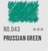 CAP-pastel Prussian green 043