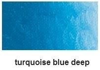 Ara 150 ml -turquoise blue deep A265