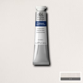 Cotman Chinese white 21 ml tube