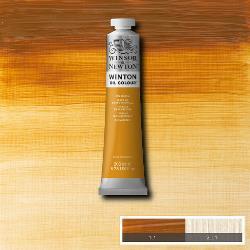 Winton  552 Raw Sienna 200 ml